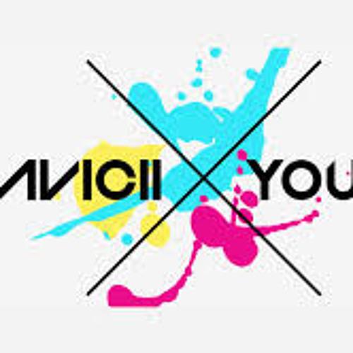 Avicii - X (saevar remix)