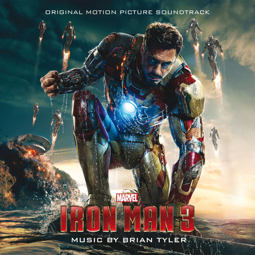 Sencit Music Something To Fight For (Iron Man 3 Trailer-Song)
