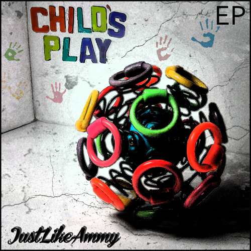 You Got It Raw ('Child's Play' Playtime VIP)