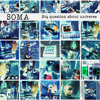 trio SOMA - PREVIEW ALBUM 2012