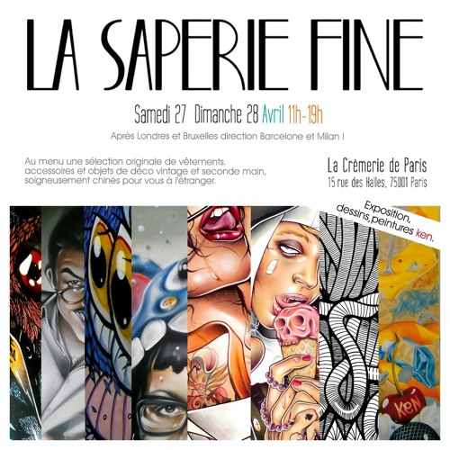 La Sperie Fine #2