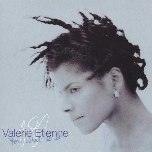 Valerie Etienne - The Birds Sing