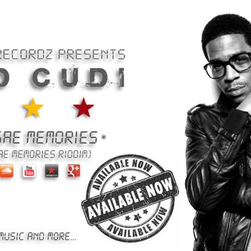 TG MAD RECORDZ meets KID CUDI - Reggae Memories (Reggae Memories Riddim)