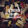 Ed Sheeran - Lego House (John Allred Cover)