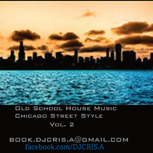 Old School House (Chicago Street Style) VOL. 2
