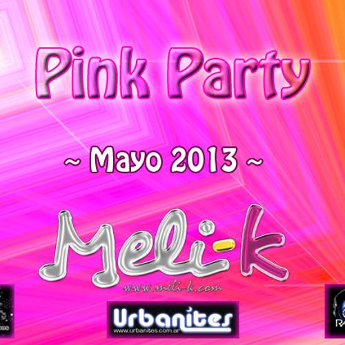 Pink Party - Mayo 2013 - Meli K