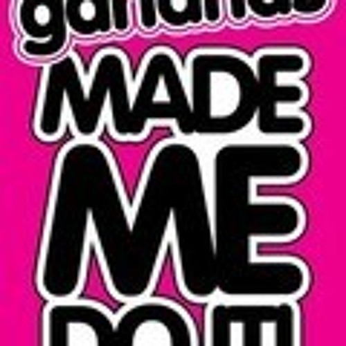 Garlands April Mix 2013