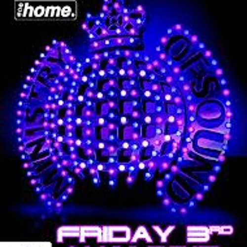 Home Presents The Ministry of Sound 90s Tour this Bank