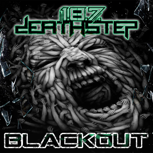 1.8.7. Deathstep - Blackout [Free Download]