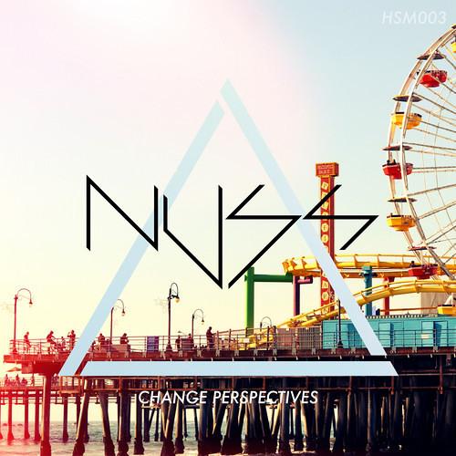 Nuss - Change Perspectives (Charles Navi Remix)