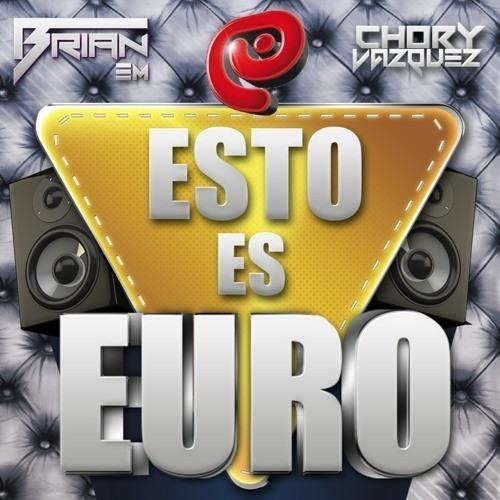 Esto es Euro (Dj Freky Remix) DESCARGA FREE LINK EN DESCRIPCION
