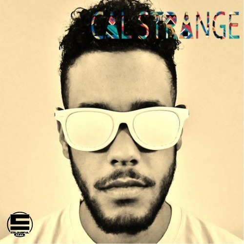 Give It All You Got by Cal Strange ft. Tony Bignell