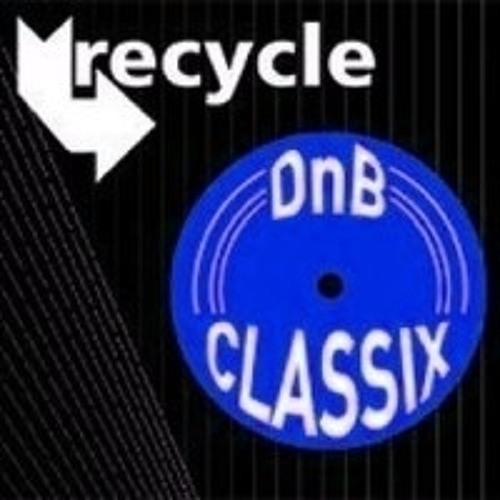 Upzet - Recycle Classix Pt. 2 @ Gretchen, Berlin (04-2013) - Oldskool DNB | Techstep | Jungle