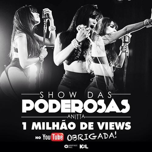 Show das Poderosas RMX VS. EXTENDED MIX