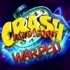 Hack.Exe - Crash Bandicoot WARPED (Short)