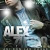 Alex Zurdo - Me Hizo Libre | NJ Crazy