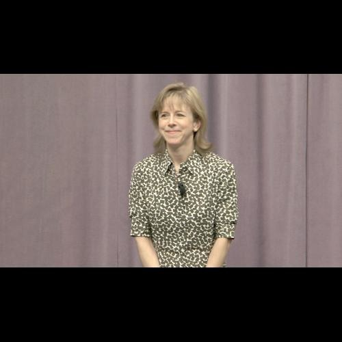 Kate Mitchell - Own Your Own Success