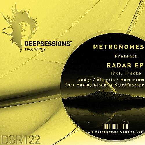 metrONomes - AtlantiS (Original Mix) - DEEPSESSIONS RECORDINGS (Preview)