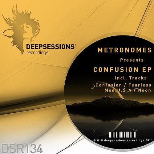 metrONomes - NeoN (Original Mix) - DEEPSESSIONS RECORDINGS (Preview)