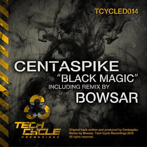CentaSpike - Black Magic