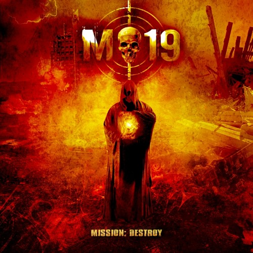 M-19 - I Kill For God