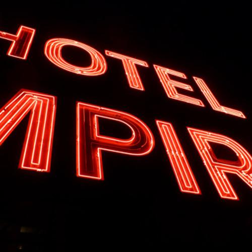 Vampire Hotel (Original Mix)
