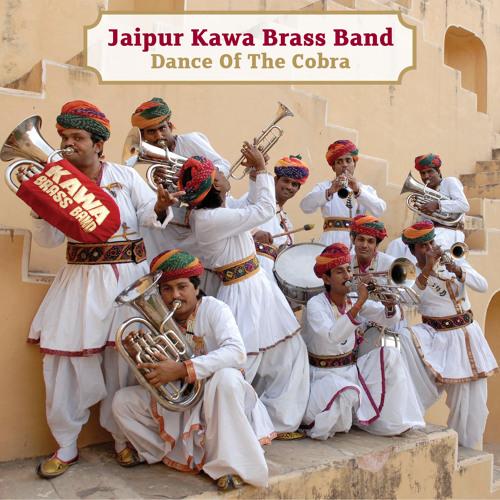 Kawa Jaipur Brass Band: Piya Tu Ab To Aaja