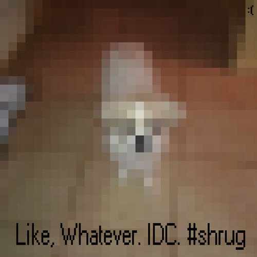 Munchi - Like, Whatever. IDC. #Shrug
