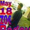 Brain G Ringtones Dzk Profet Rap La. at Millennium Palms