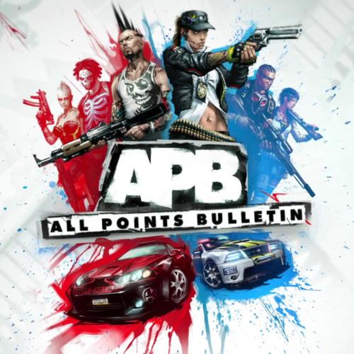 APB (Prod. By ThaMoose Beats)