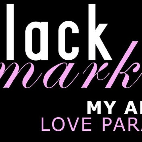 Gabriel Gilmour - Black Market Demo
