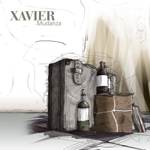 Xavier - Mudanza (2013)