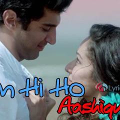 Punk Unplugged - Aashiqui 2 - Tum Hi Ho - Covered By Amit Sengar & Piano By Sushant
