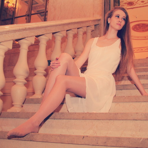 Yana Chernysheva-Future Memories + Ecstasy (by ATB) [Piano Version]
