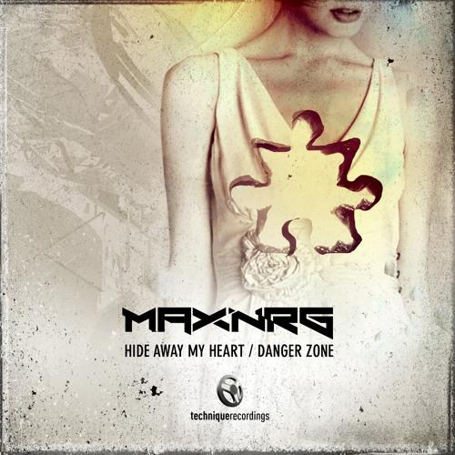 MaxNRG - Hide Away My Heart (Electro House)