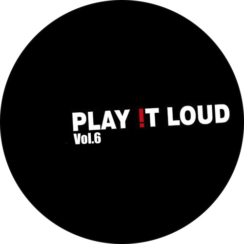 LetKolben - PLAY !T LOUD sessions vol.6