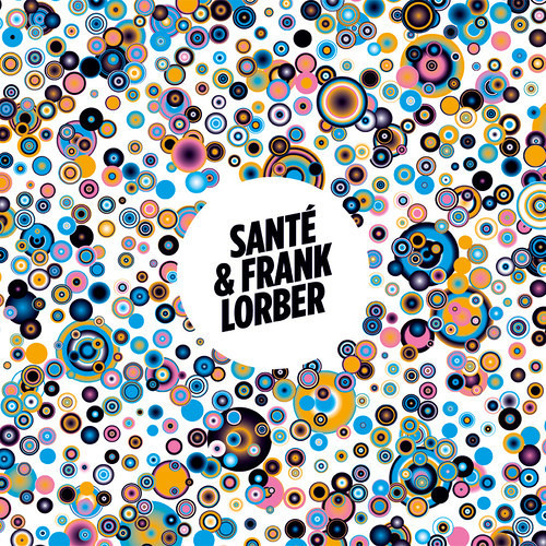 Santé & Frank Lorber - All About (Original Mix) |COCOON RECORDINGS|