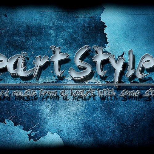 HeartStylez - Public Voice (podcast anthem *old*)