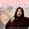 Keisha Renee- Whats Love Got To Do With It (Cover)