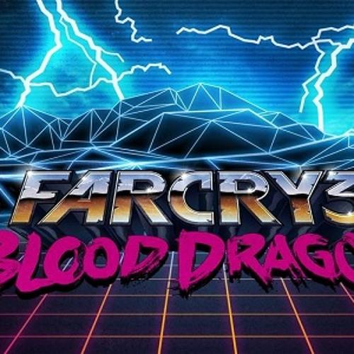 Far Cry 3: Blood Dragon (James High 80's Club Mix)