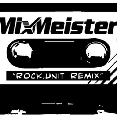 Heaven up above - Motutapu Boys (Rock.Unit Remix)