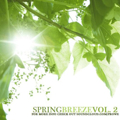 Dj Prowe - Spring Breeze Vol. 2