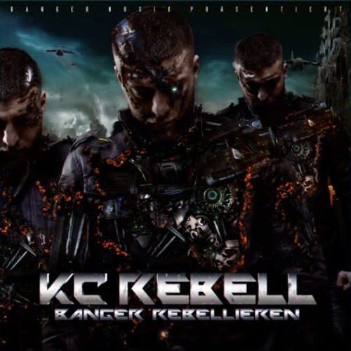 KC Rebell - 600Benz Remix (feat. Summer Cem) [prod. by Juh-Dee]