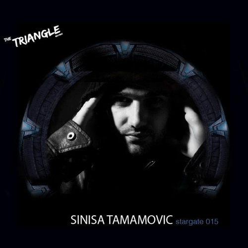 Stargate Podcast 015 with Sinisa Tamamovic