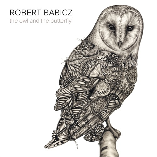 Robert Babicz - the owl and the butterfly (album preview 128k)