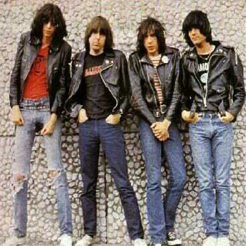 I Wanna Be Sedated (The Ramones)