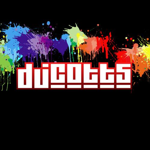 DJ Cotts - Live on Happyhardcore.com 02-MAY-13