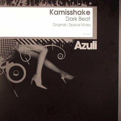 Kamisshake - Dark Beat (Christian Revelino Quickie Remix)
