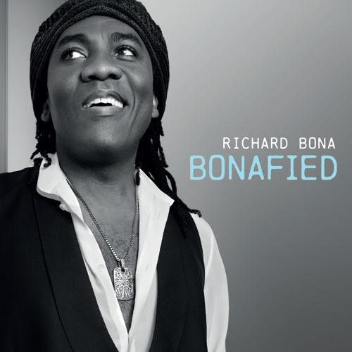 Richard Bona -Janjo La Maya
