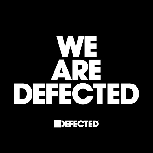 Defected In The House Radio Show 4.2.13 Guestmix Rampa